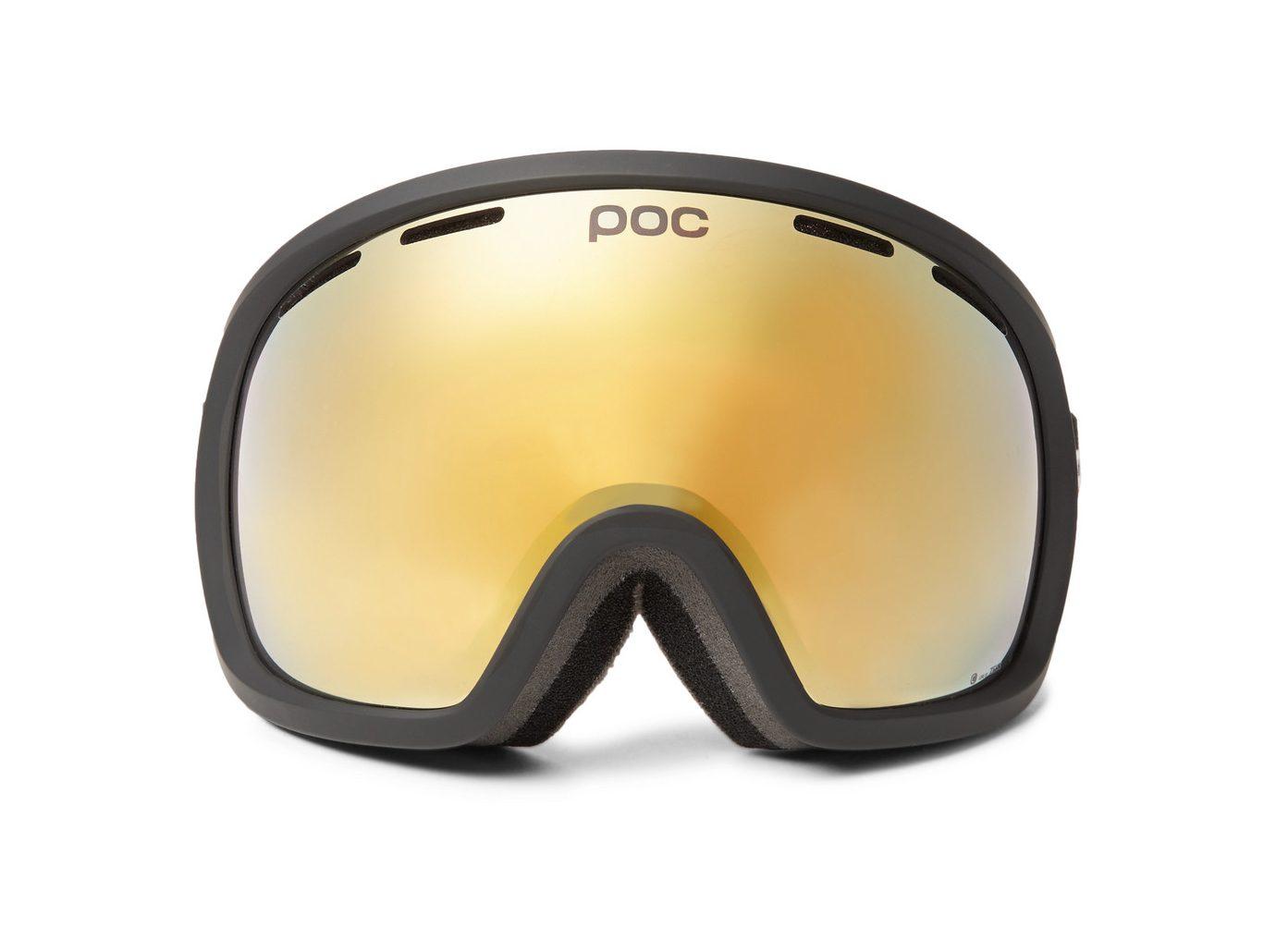 POC Fovea Clarity Jeremy Jones Edition Ski Goggles