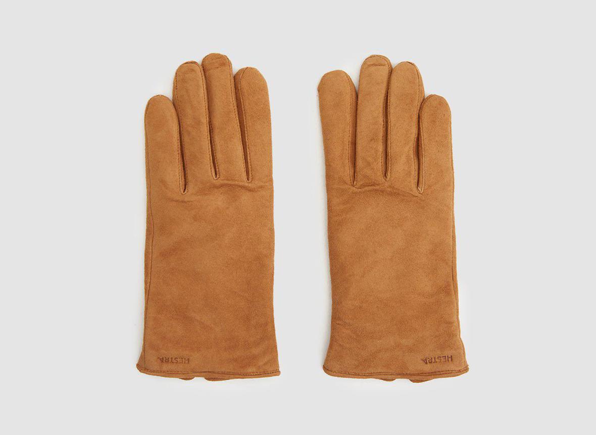 Hestra Helen Suede Glove