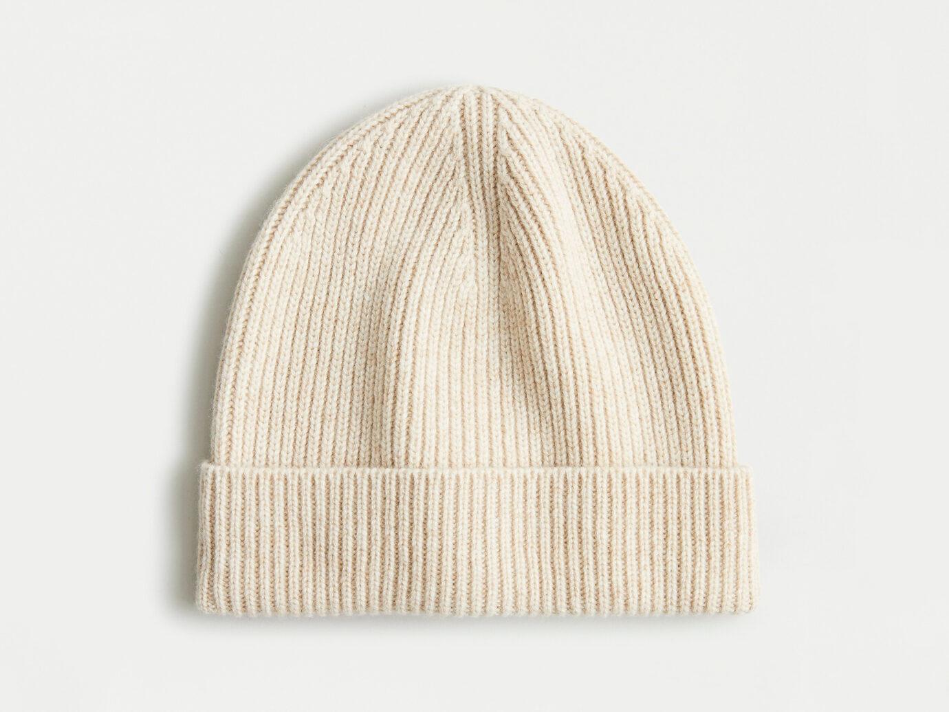 J.Crew Cashmere Knit Hat