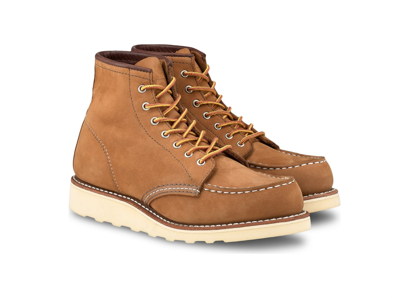 Red Wing 6-Inch Moc Boot