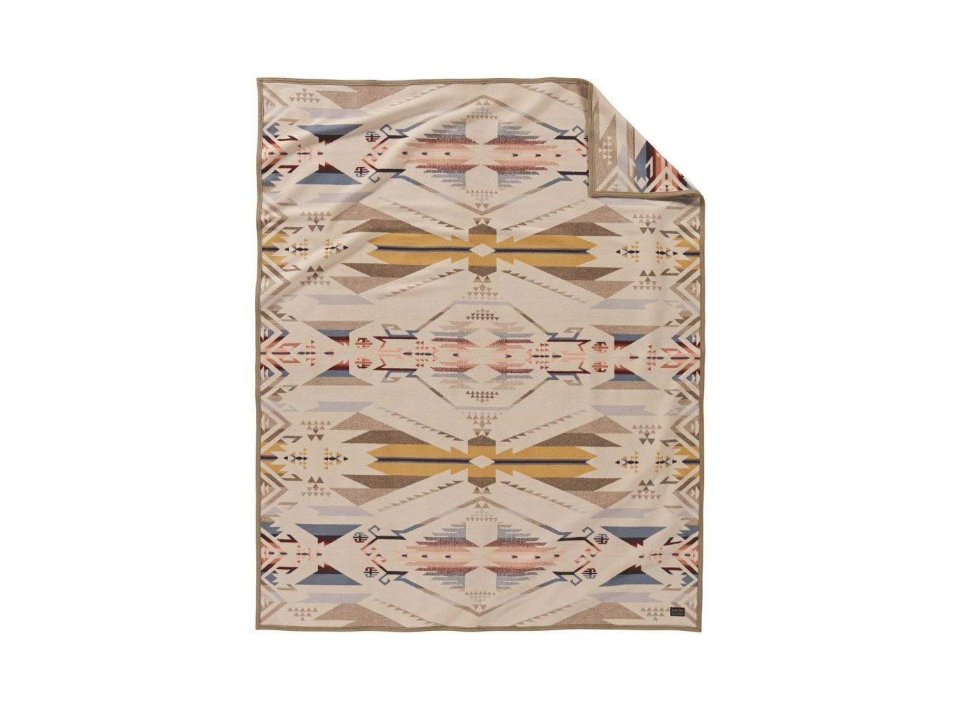 Pendleton White Sands Blanket Queen