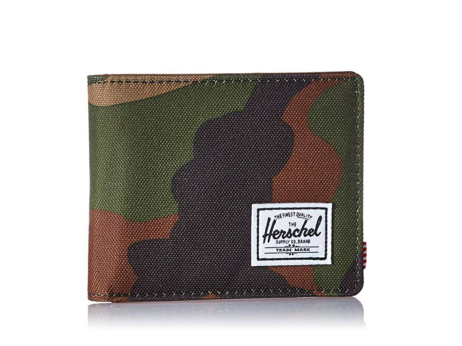 Herschel Supply Co. Men's Hank Rfid Wallet