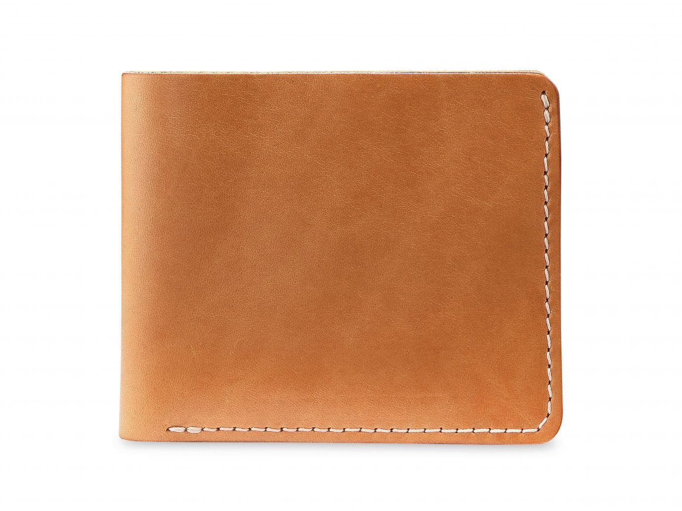 Red Wing leather wallet