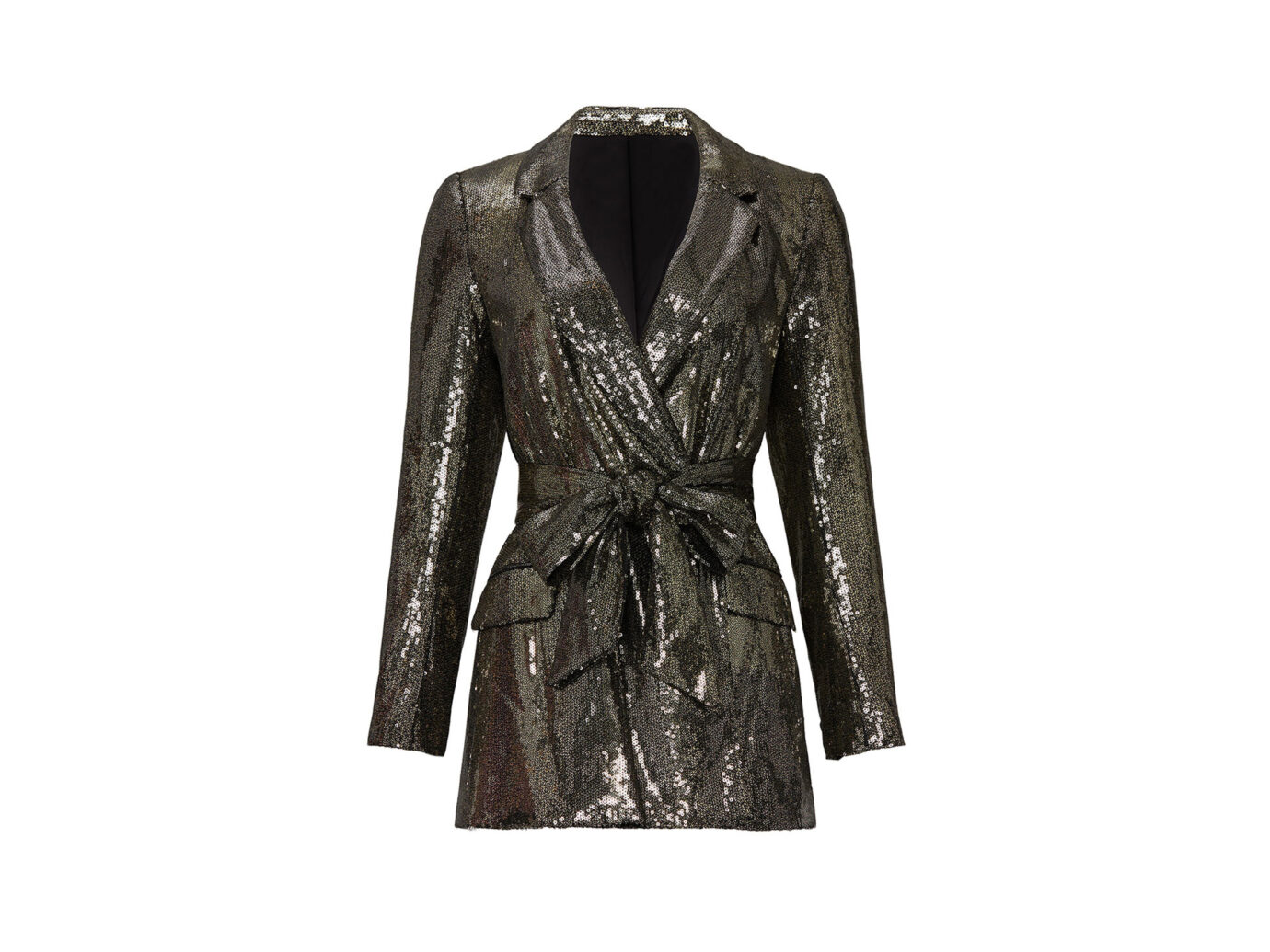Rent the Runway Unlimited Membership, sequined blazer