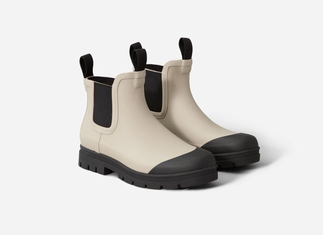 Everlane Rain Boot