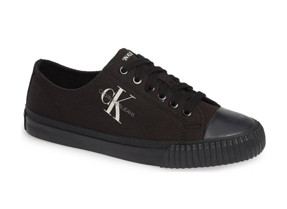 Calvin Klein Ireland Canvas Sneaker