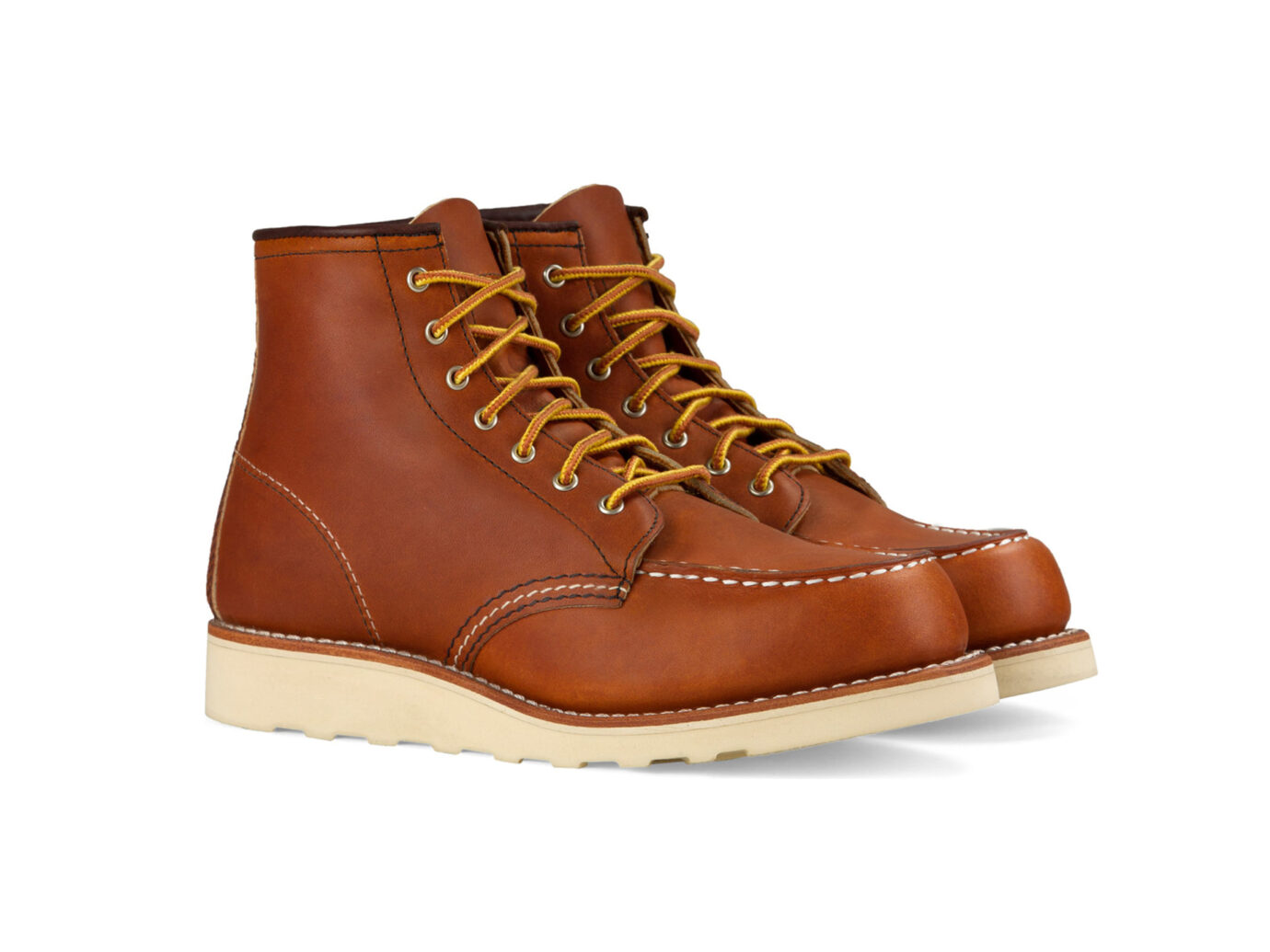 Red Wing 6-Inch Moc Winter Boot