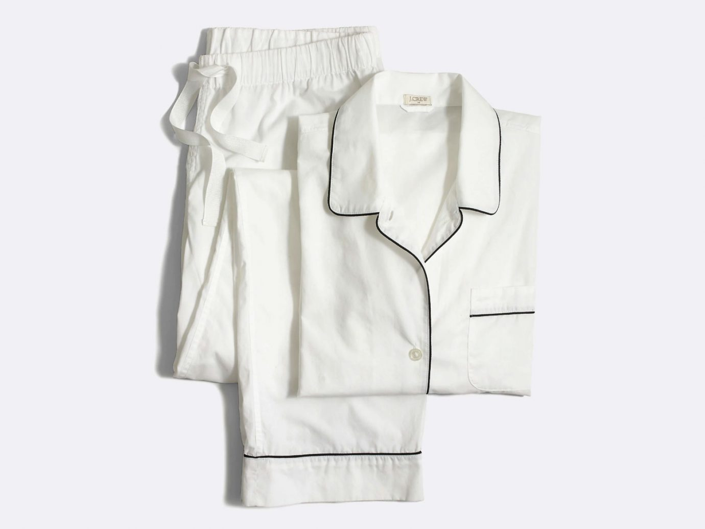 J.Crew Factory Pajama Set