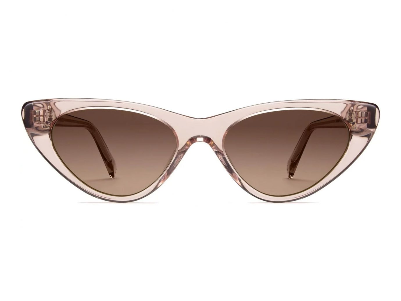 Warby Parker cat eye Astrid Sunnies