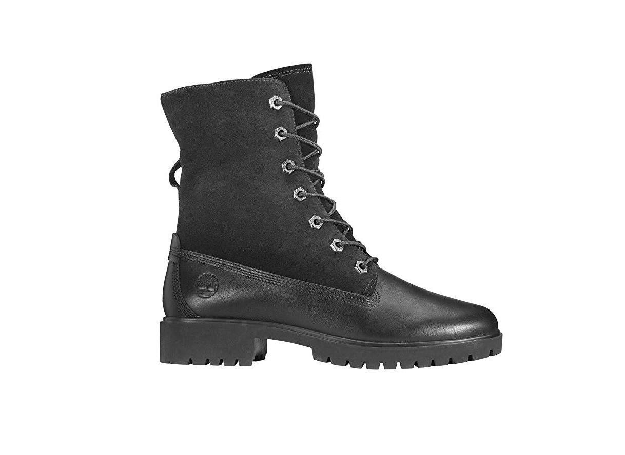 Timberland Women's Jayne Waterproof Boot