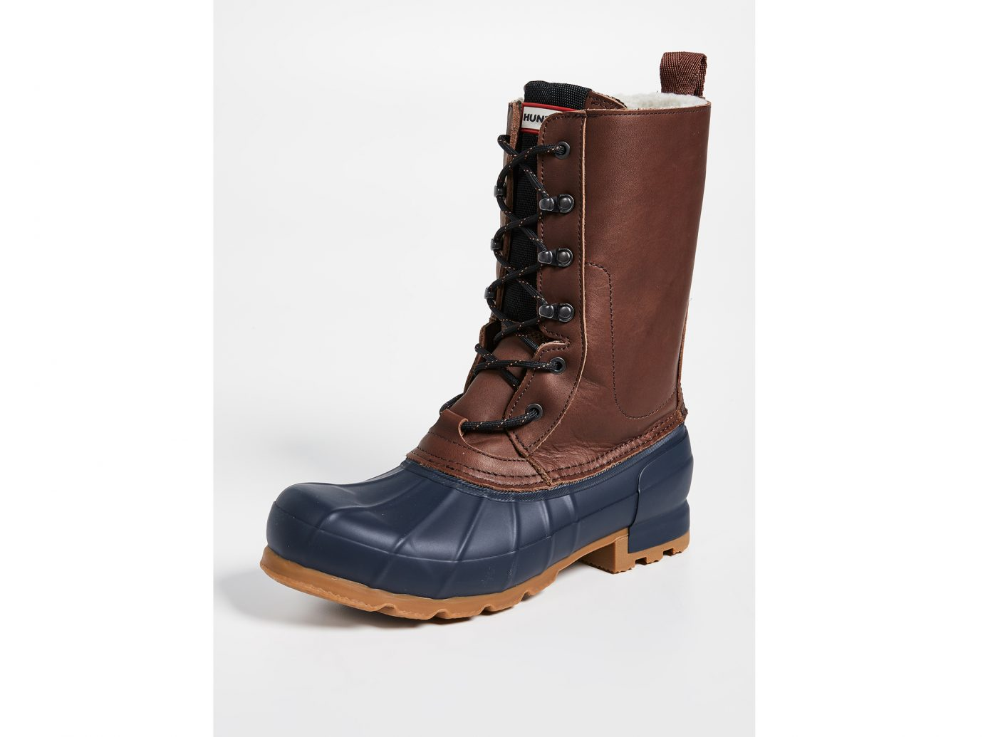 Hunter Original Insulated Pac Boots