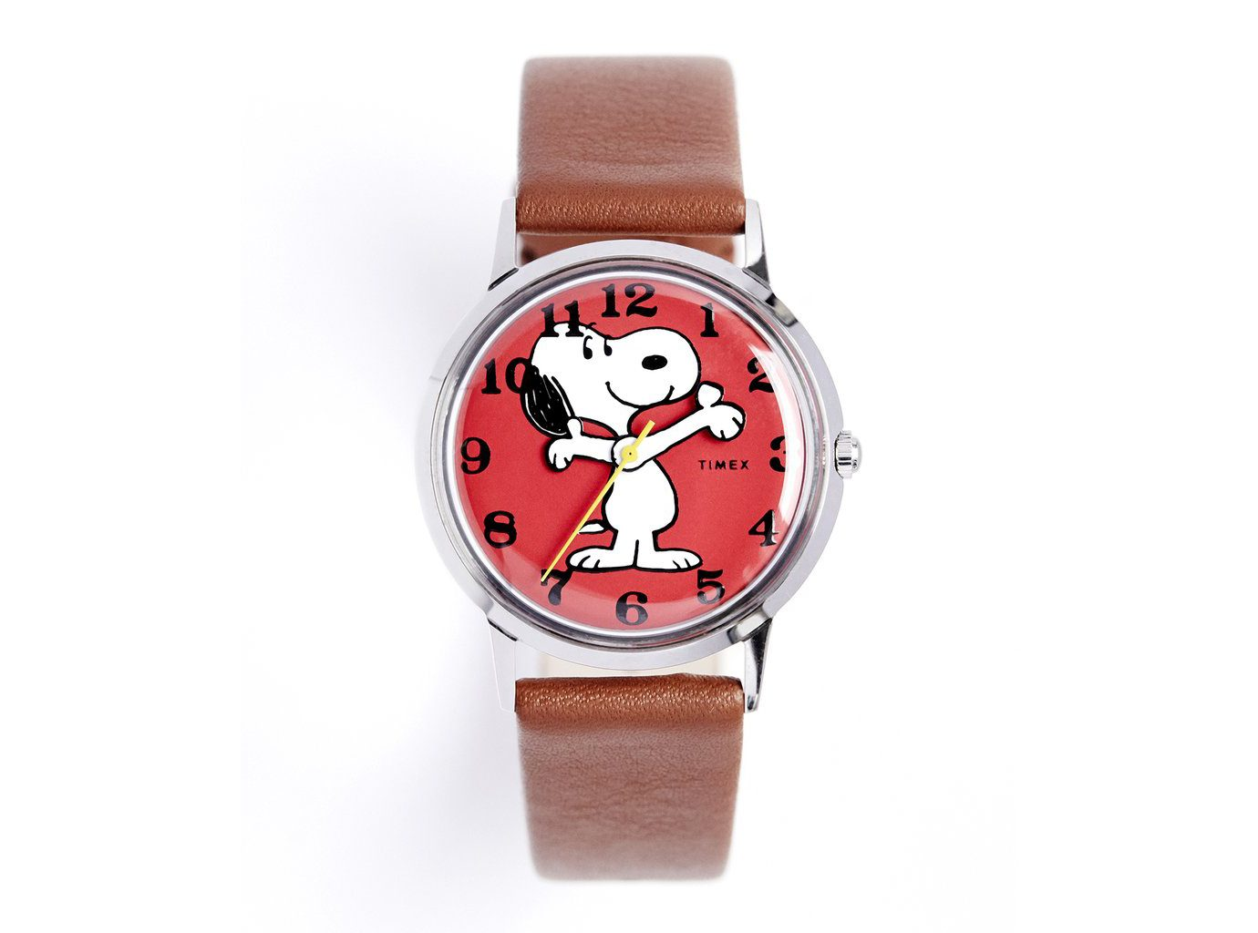Timex Peanuts Snoopy Watch