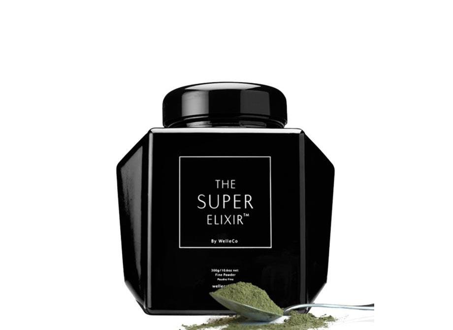 WelleCo Super Elixir Greens