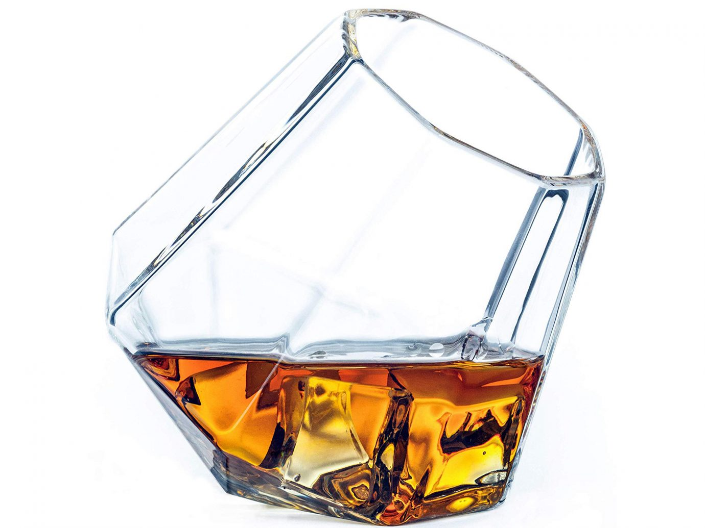 Dragon Glassware Diamond Whiskey Tumbler