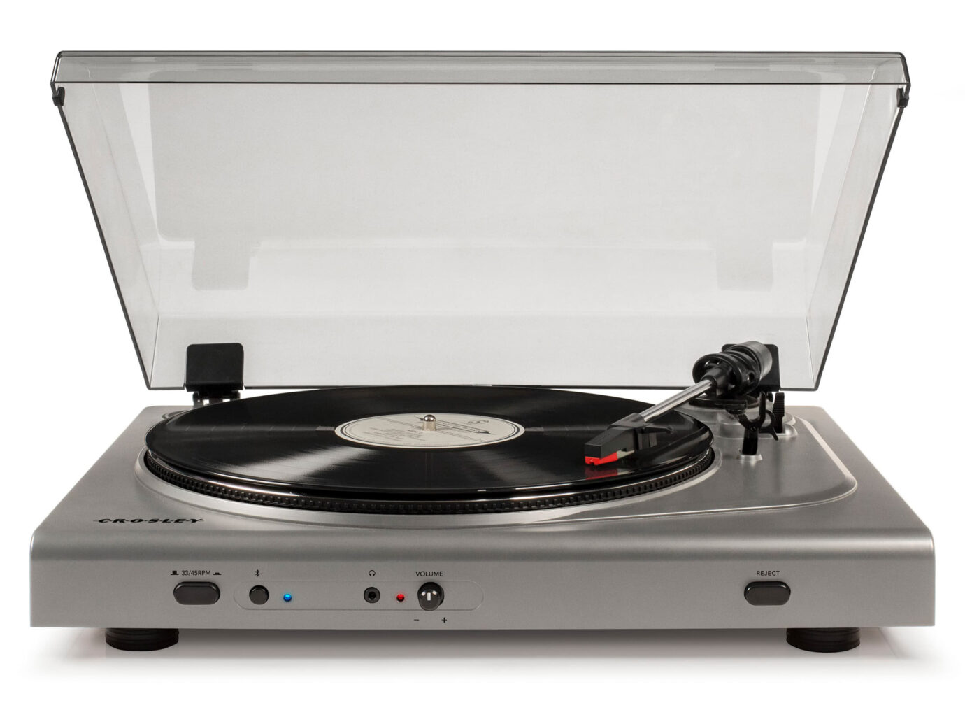 Crosley Radio T300A Bluetooth Turntable