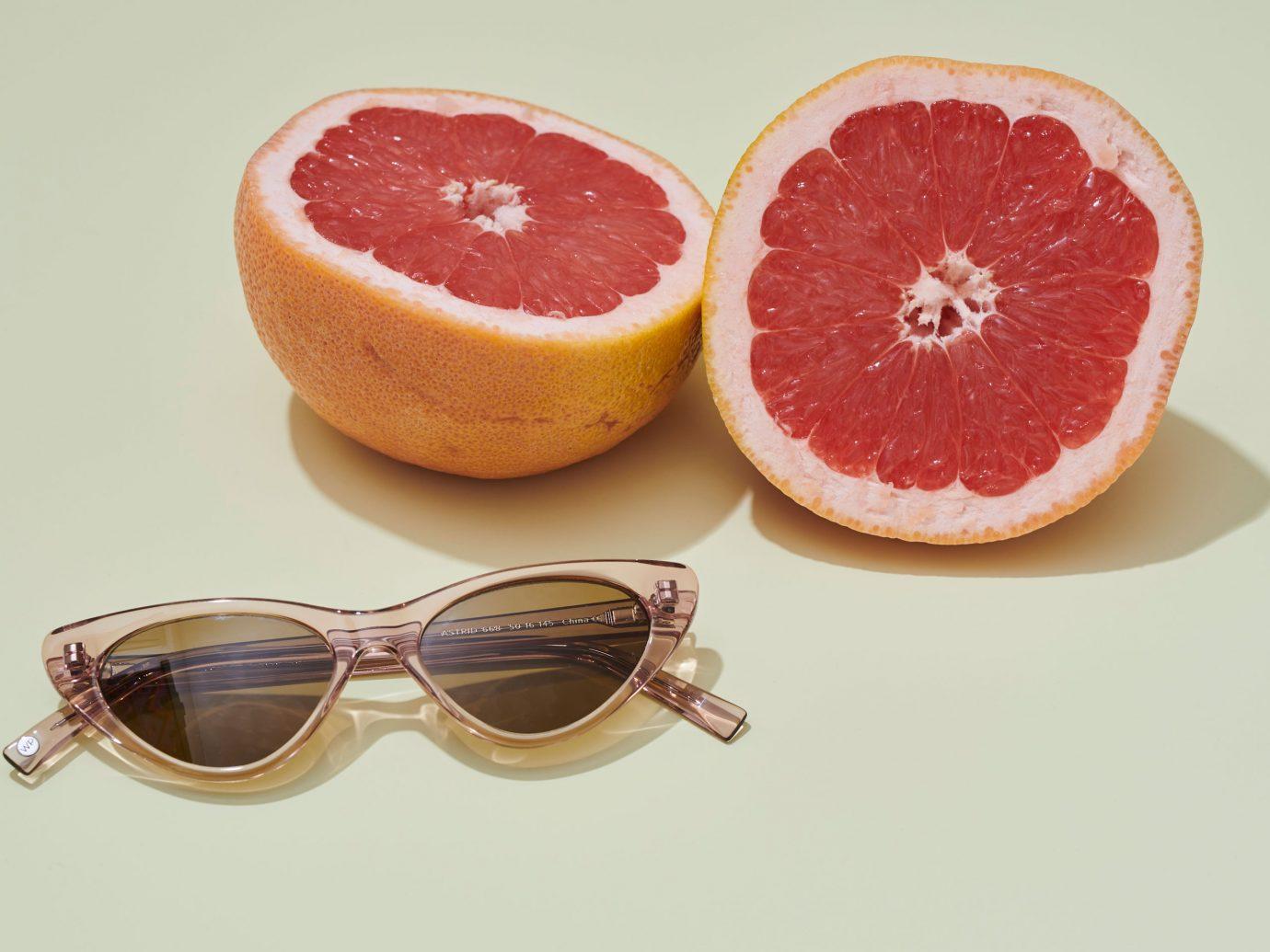 02bff09d68 Photography by Gretchen Dorosz. Garrett Leight Del Rey Sunglasses. 1