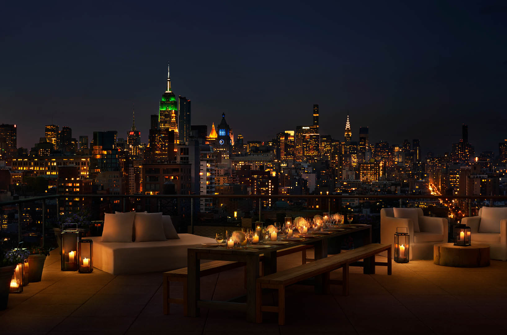 13 Hotel Bars In Nyc We Can T Get Enough Of Jetsetter