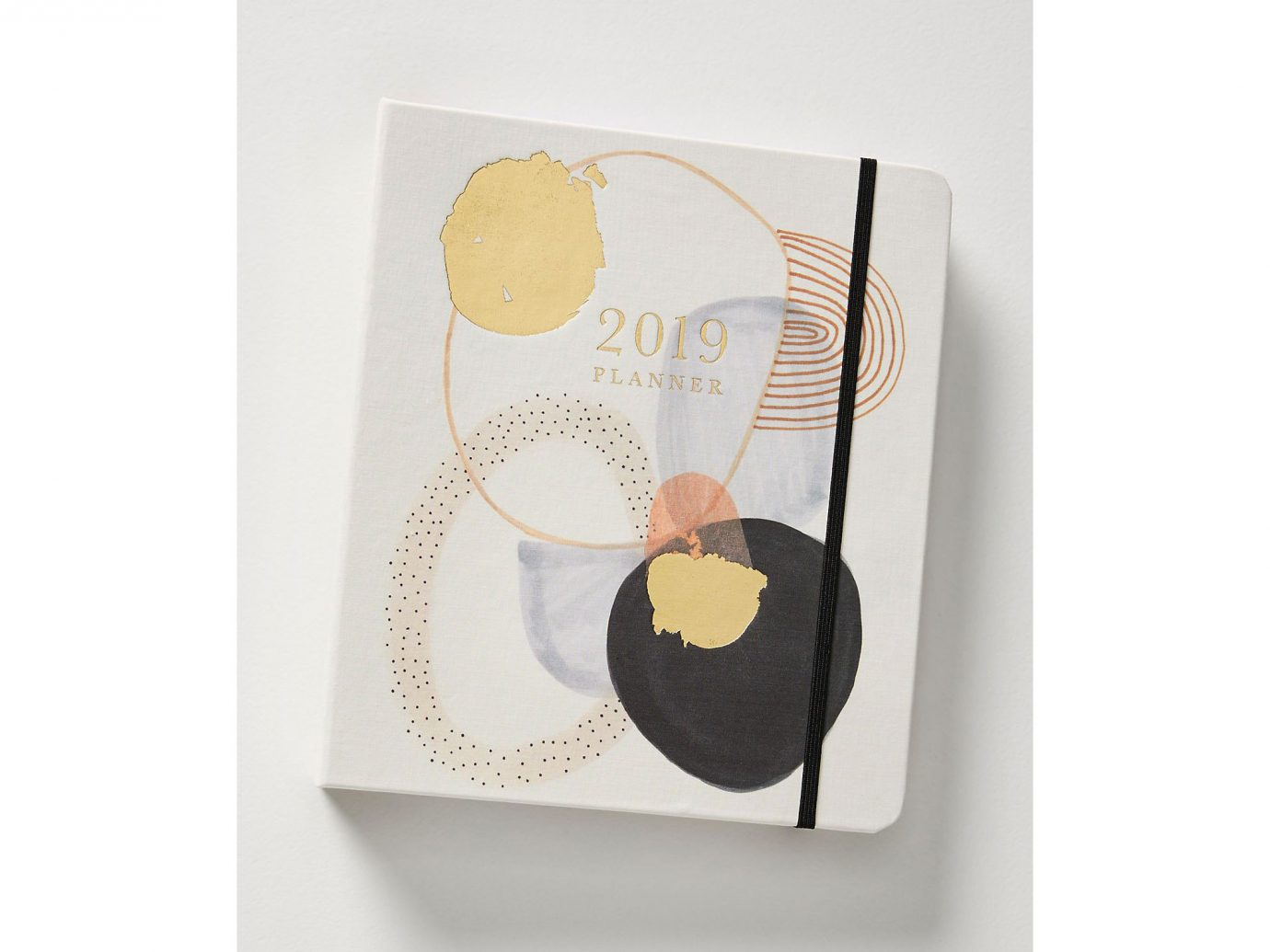 Ashley Mary Celestial 2019 12-Month Planner