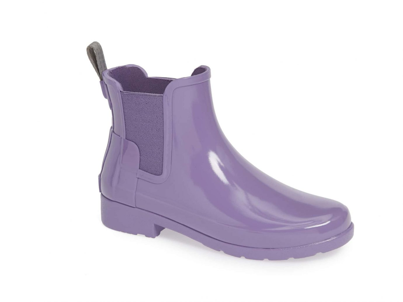 Hunter Original Refined Chelsea Waterproof Rain Boot