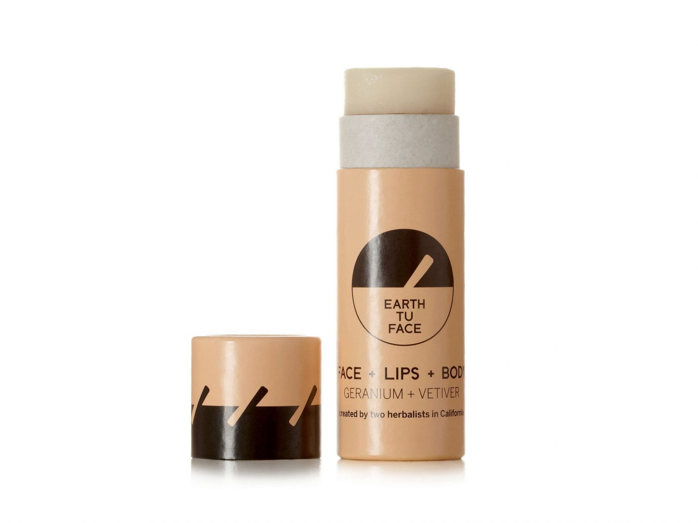 Earth Tu Face Skin Stick