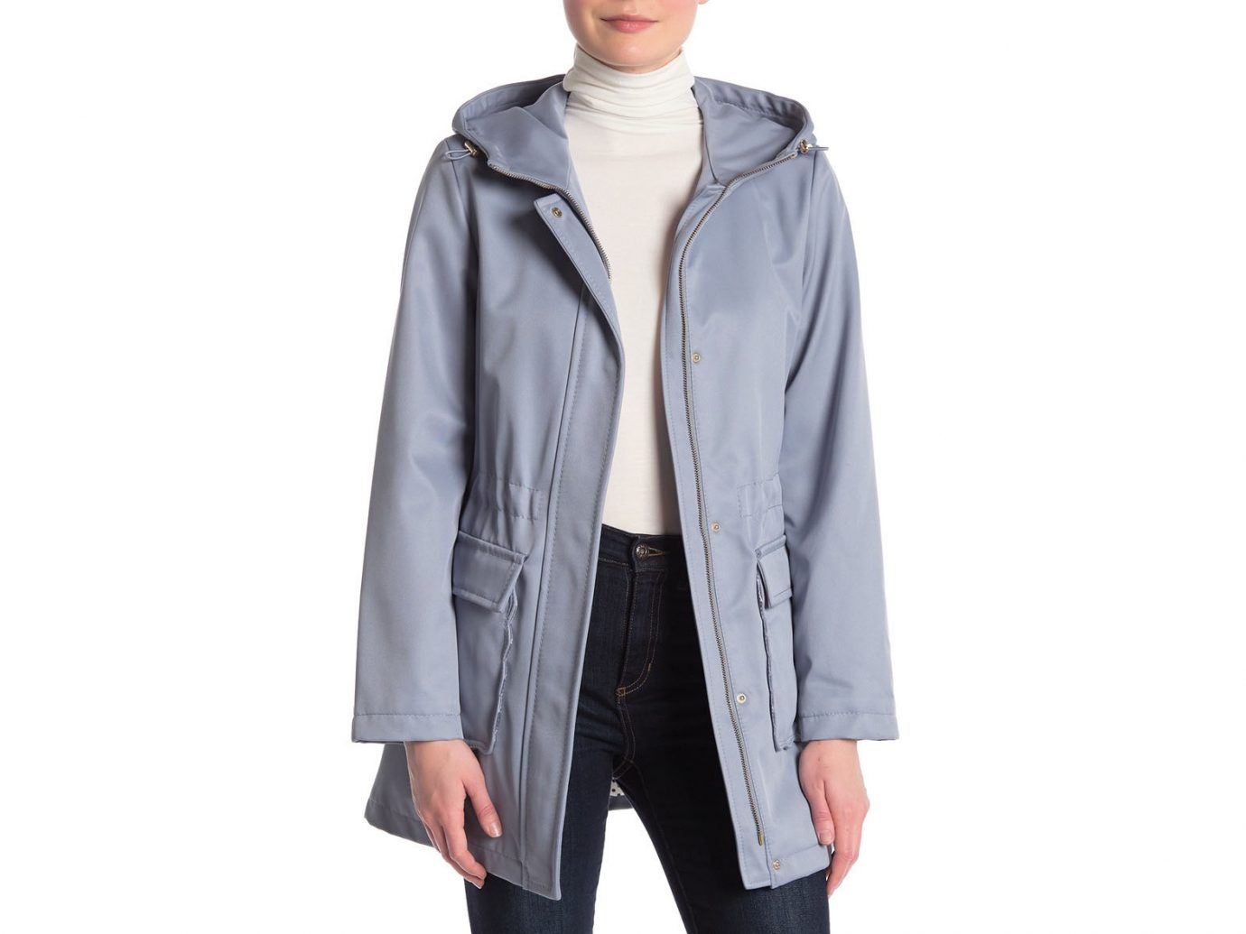 Kate Spade New York Mac Hooded Parka
