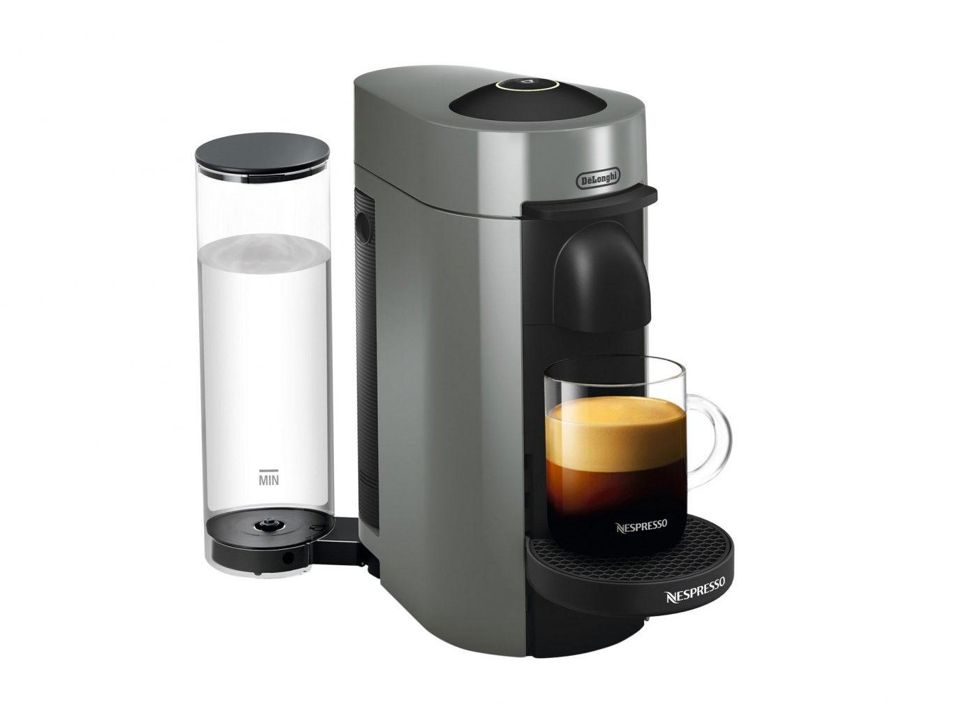 Nespresso Vertuo Plus Coffee and Espresso Machine