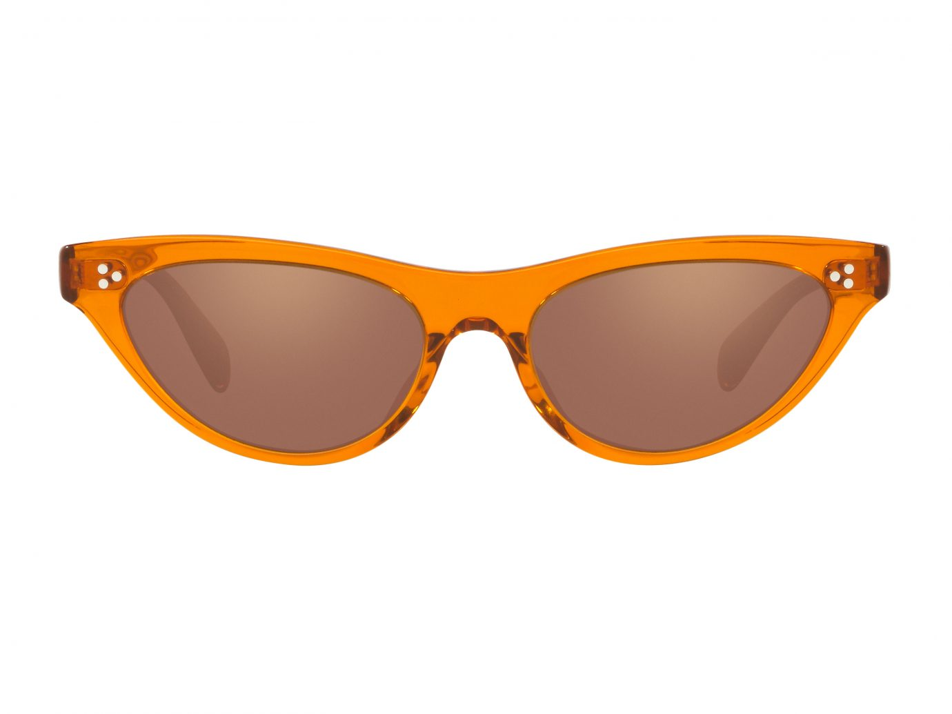 Oliver Peoples Zasia cat eye sunglasse