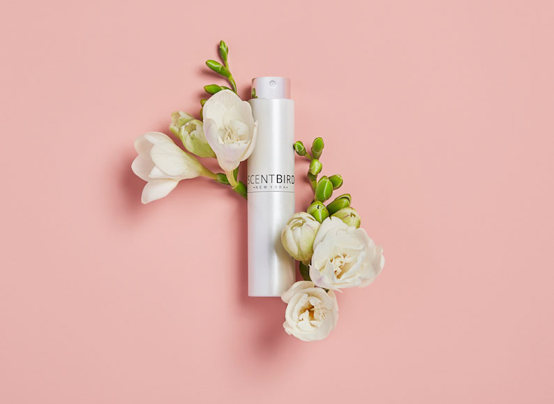 Scentbird Monthly Fragrance Subscription