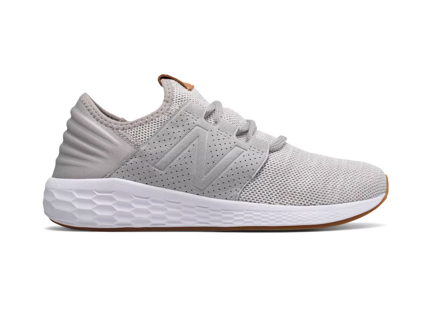 Women's Fresh Foam Cruz v2 Knit
