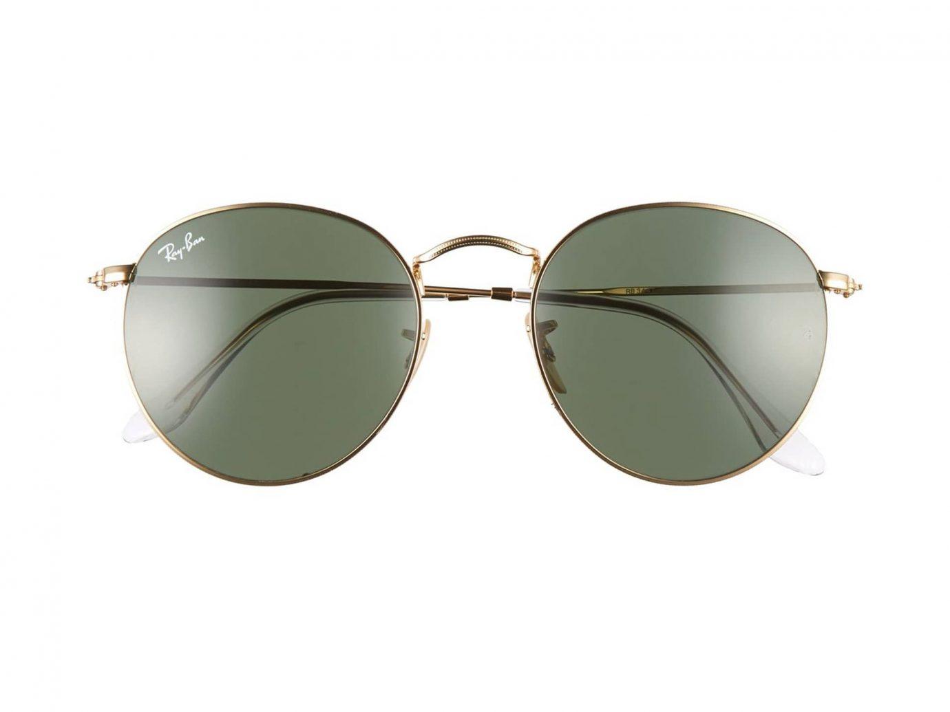 Ray Ban round Sunglasses