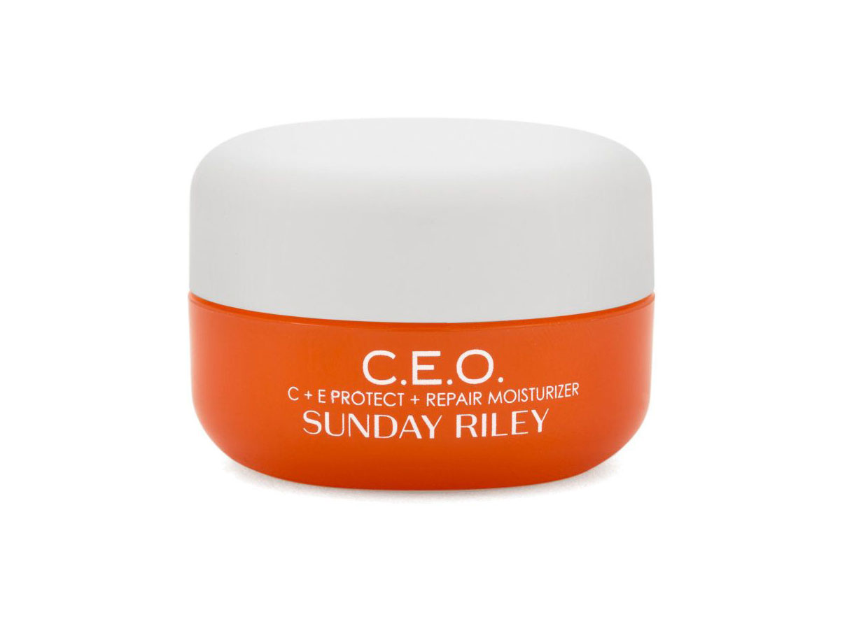 Sunday Riley C.E.O Vitamin C Rich Hydration Cream