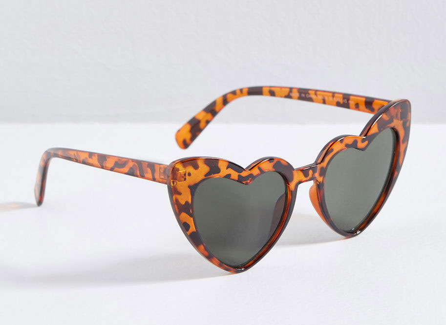 Wholeheartedly Darling Sunglasses