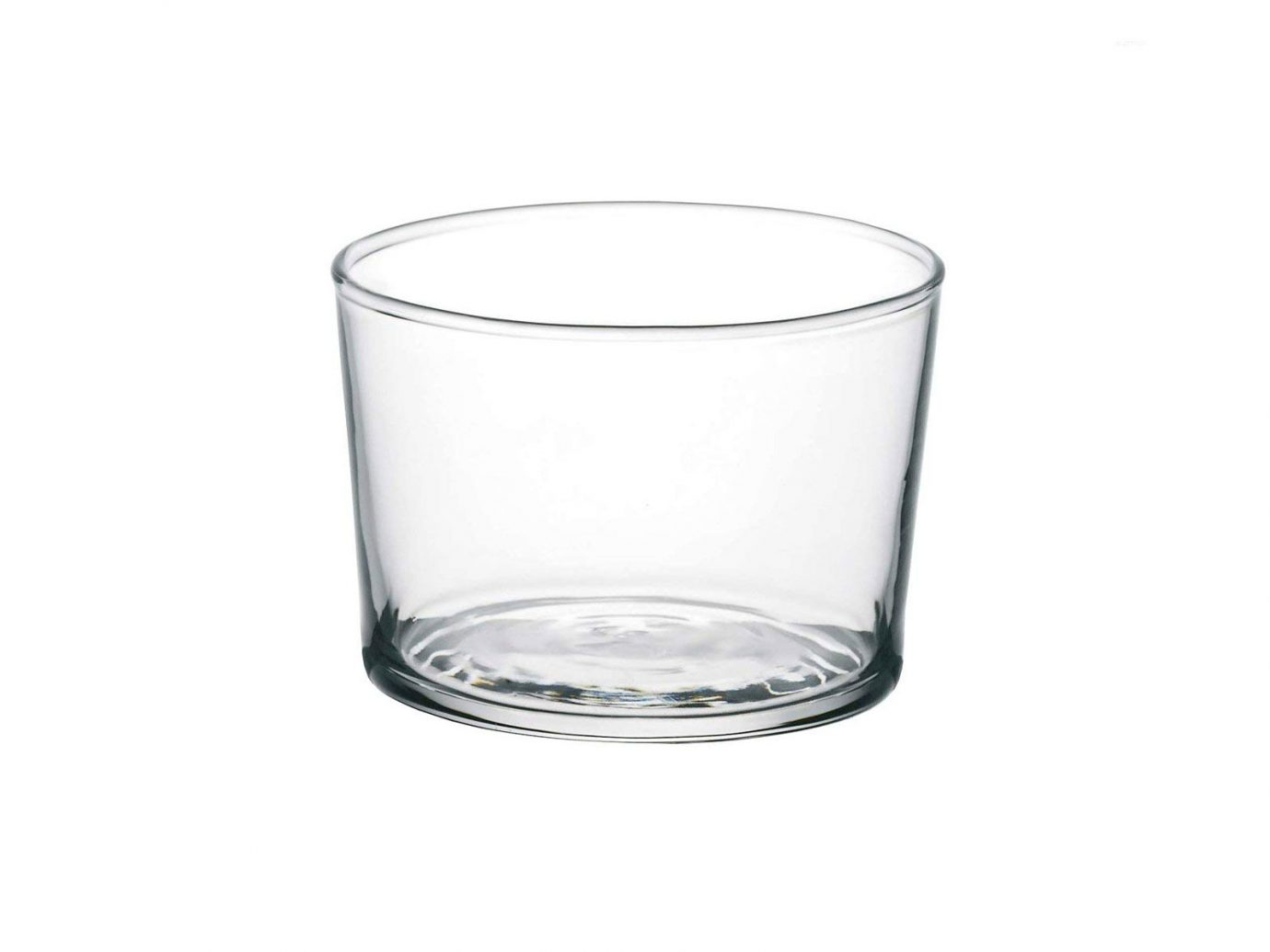 Bormioli Rocco Mini Drinking Glasses