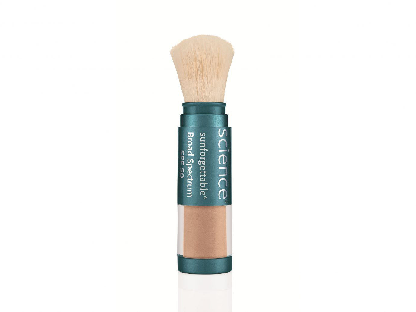 Colorscience Sunforegettable® Total Protection Brush-On Sunscreen SPF 50