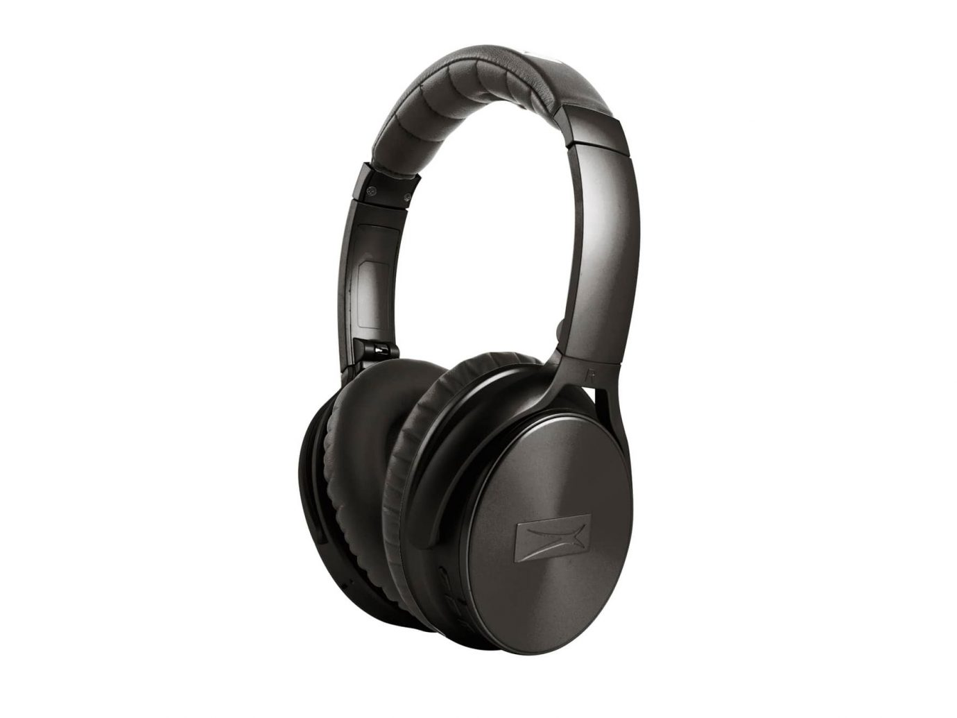 Altec Lansing Active Noise Canceling Wireless Headphones