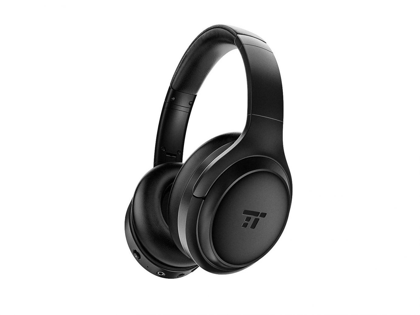 TaoTronics Active Noise Canceling Over-Ear Headphones