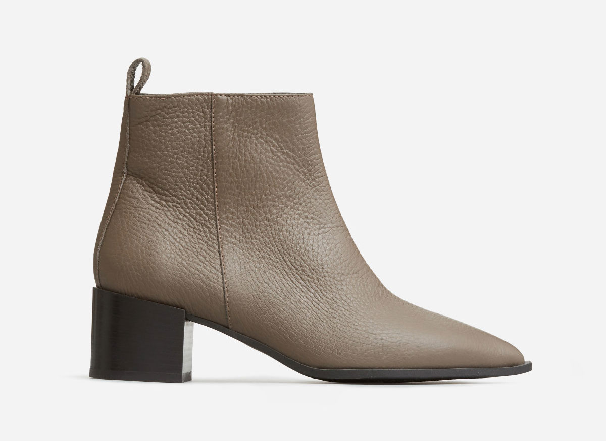 Everlane The Boss Boot