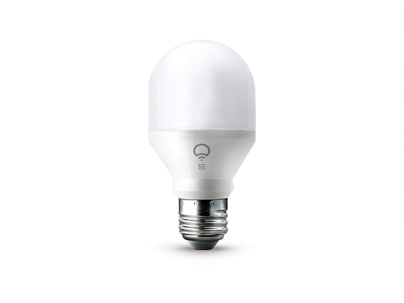Wi-Fi Smart LED Light Bulb on Amazon