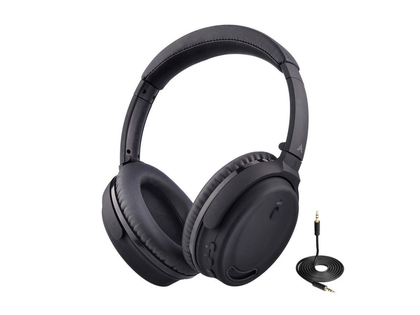 Avantree ANC032 Active Noise Canceling Bluetooth Headphones