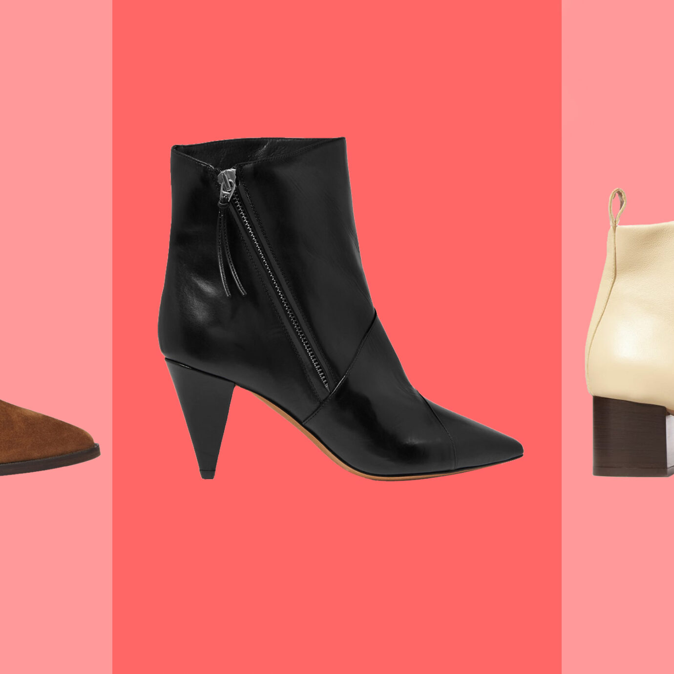 Cute booties on sale