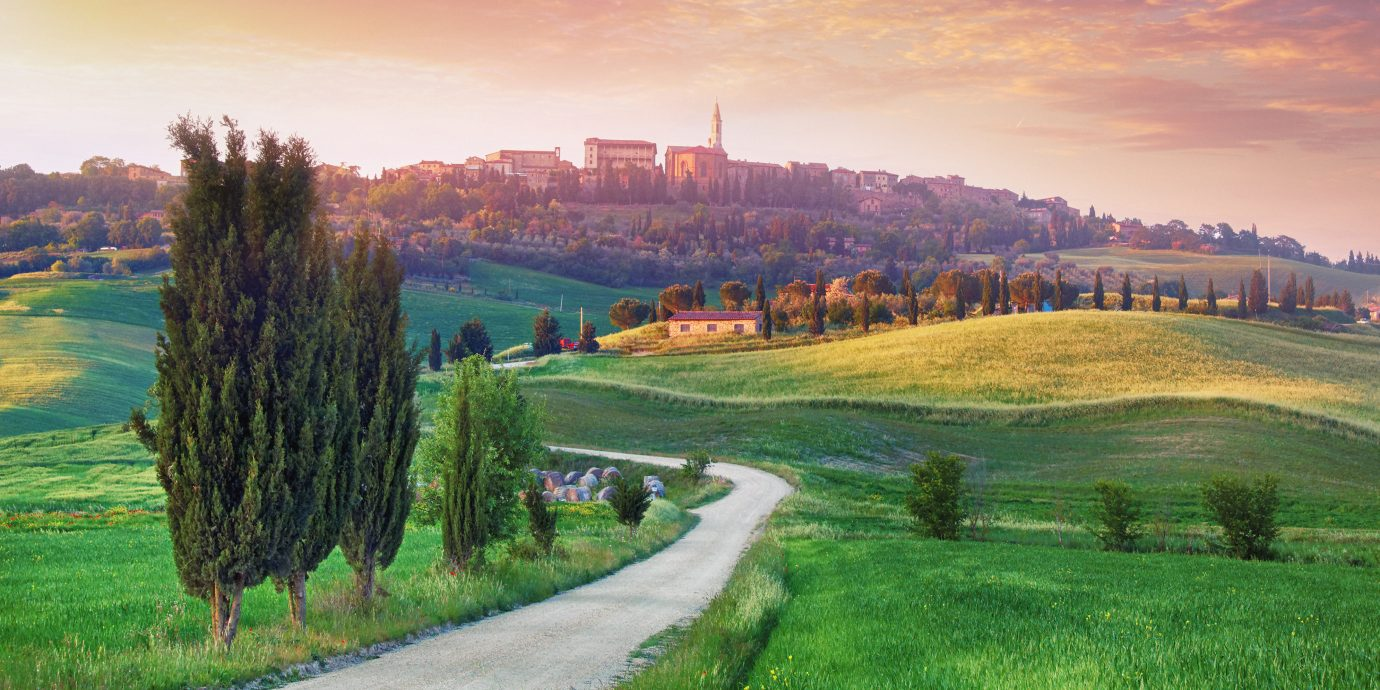 The Best Hilltop Towns in Tuscany: Montepulciano, Cortona, and More