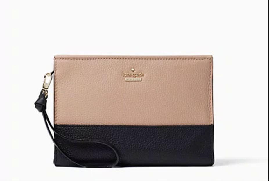Kate Spade Jackson Street Marlow Wallet