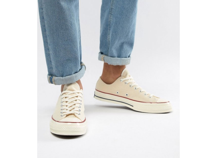 Converse Chuck Taylor All Star '70 Ox Sneakers
