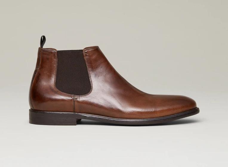 M.Gemi The Dritto Boots