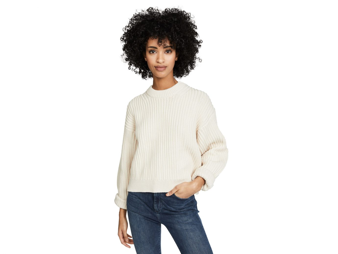 Acne Studios Kassie Sweater
