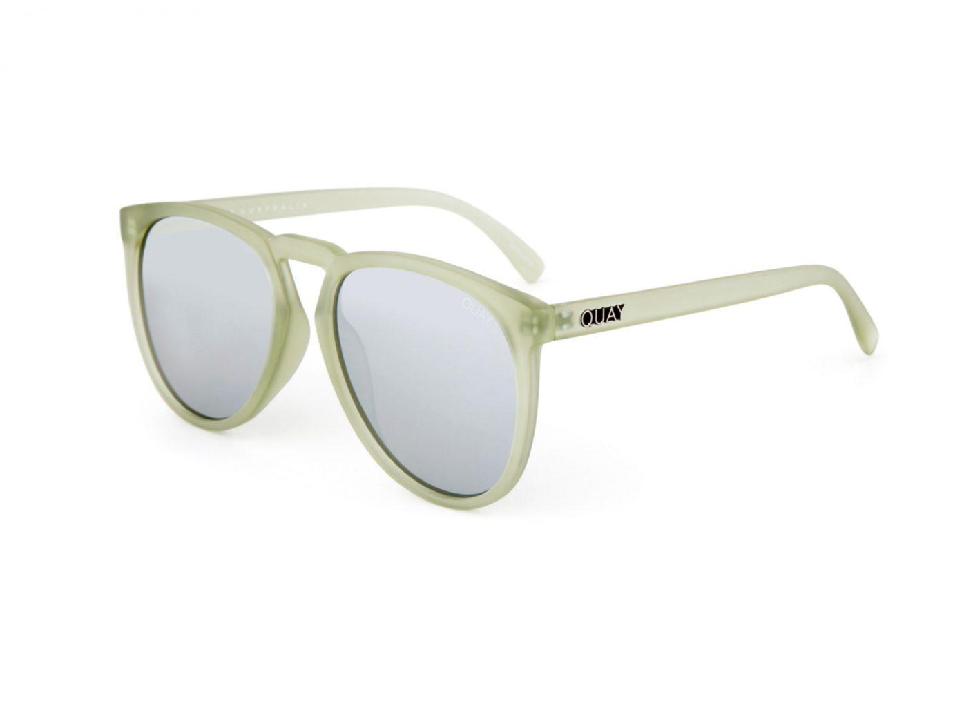 ASOS Quay Australia Retro Sunglasses