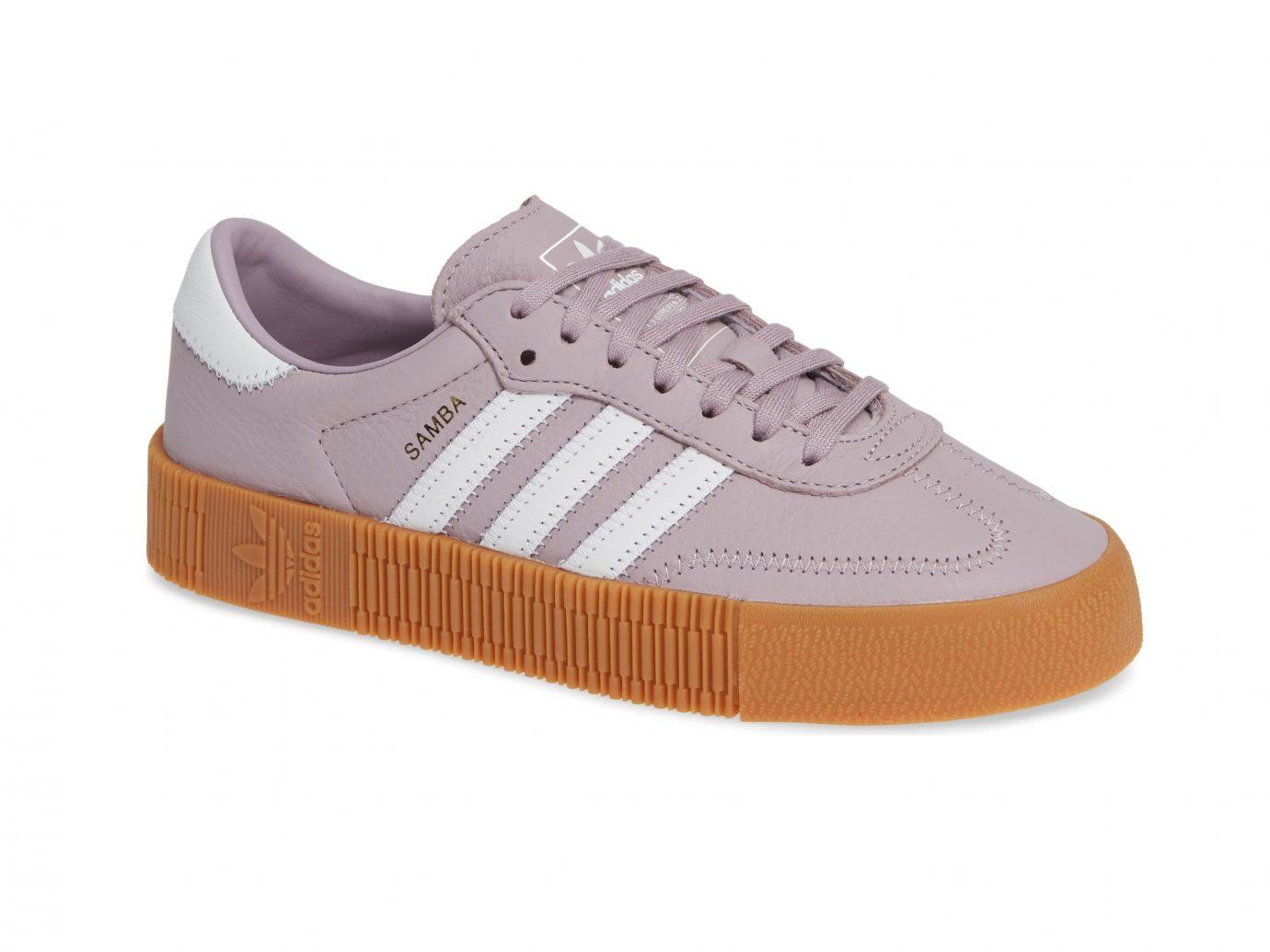 Samba Rose Sneaker
