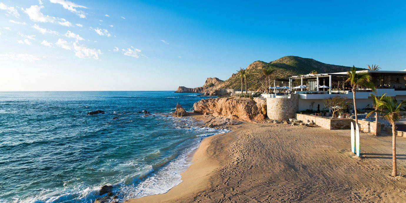 Chileno Bay, Cabo