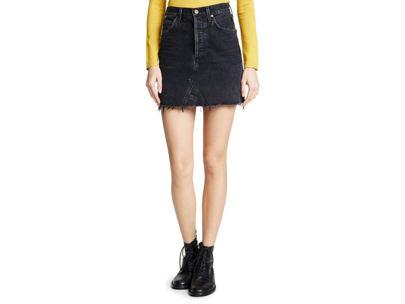 Citizens of Humanity Astrid Miniskirt