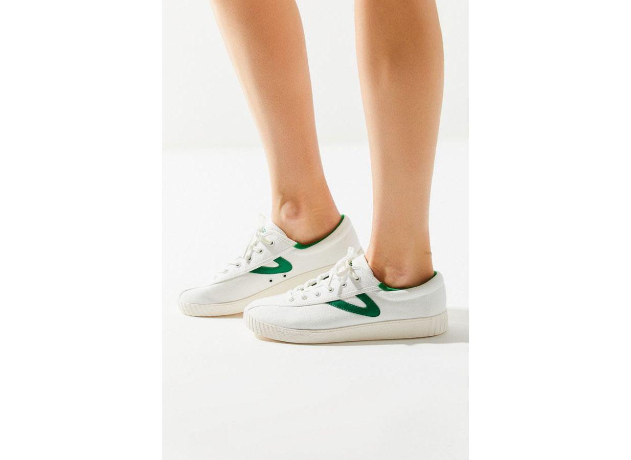 on sale fa17c 0150f Tretorn Nylite Plus Sneaker